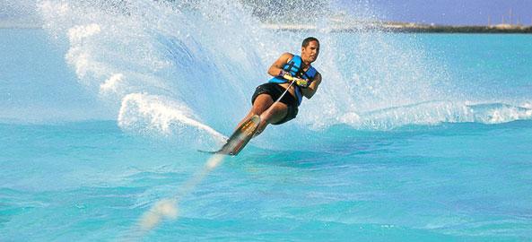 Sporty wodne Kenia
